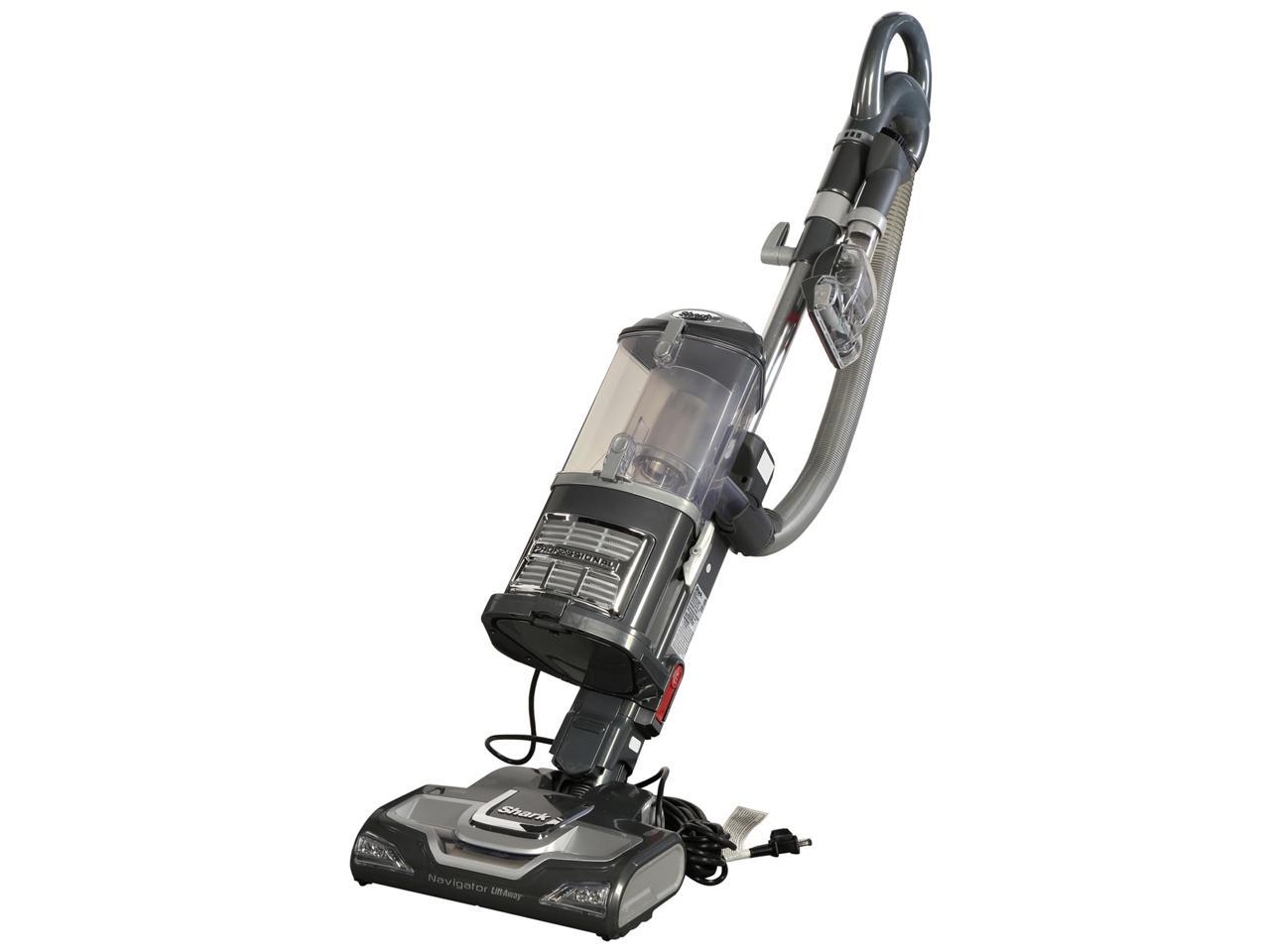 Shark-UV540-Navigator-Lift-Away-Professional-Upright-Vacuum-Gray thumbnail 2